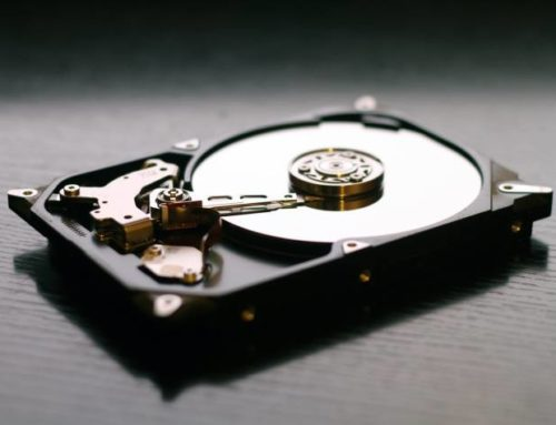 Why You Shouldn't Just Erase and Reuse Hard Drives