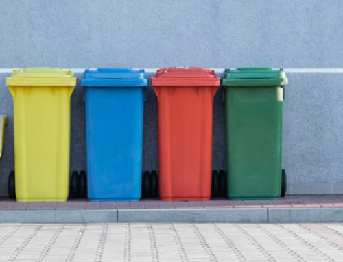 Is Commercial Recycling Mandatory?